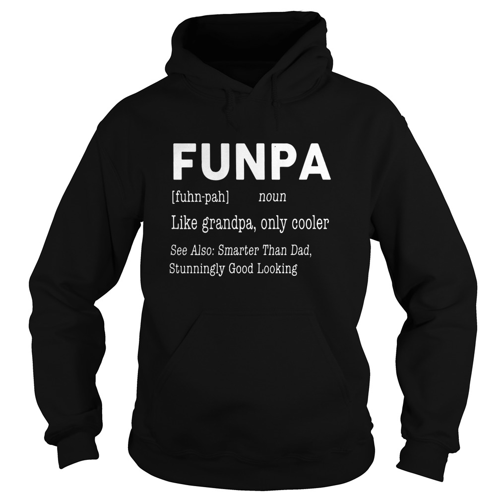 Funpa Definition Meaning Hoodie