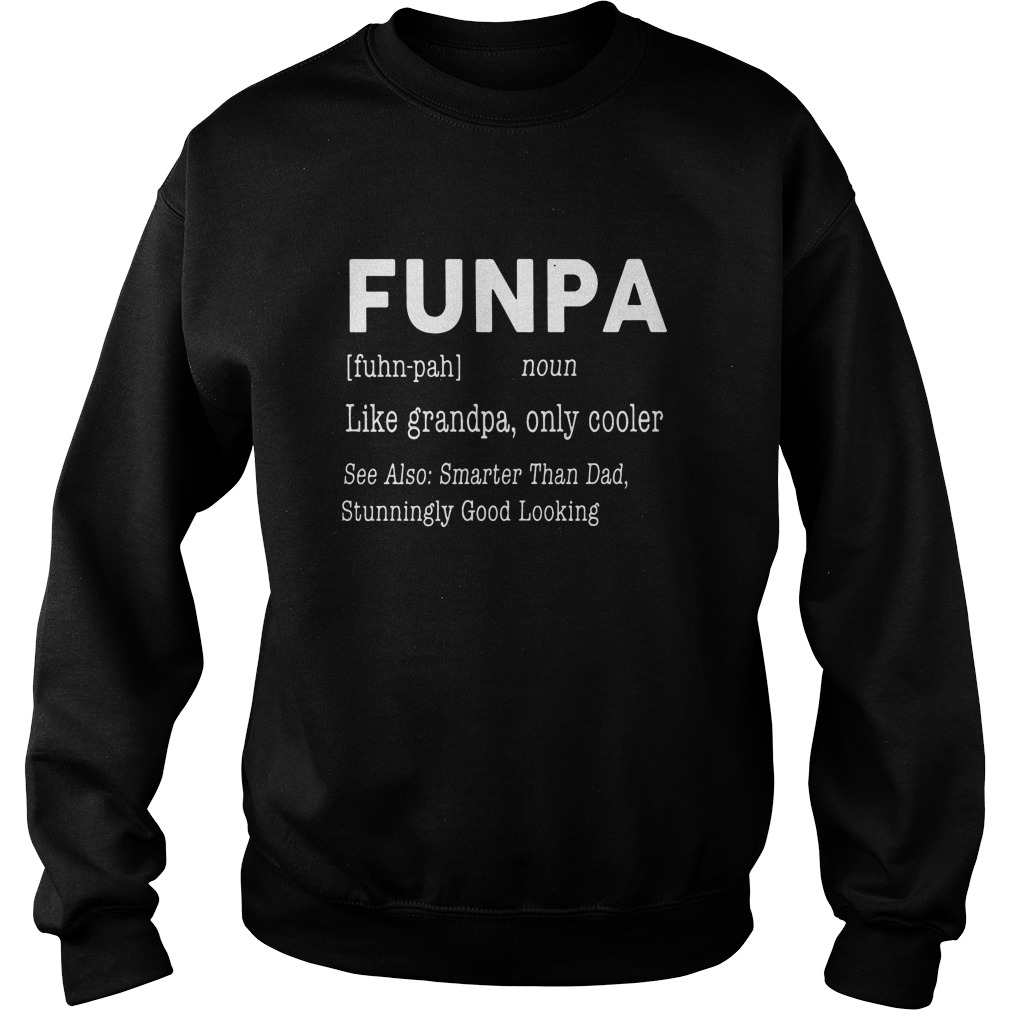 Funpa Definition Meaning Sweater