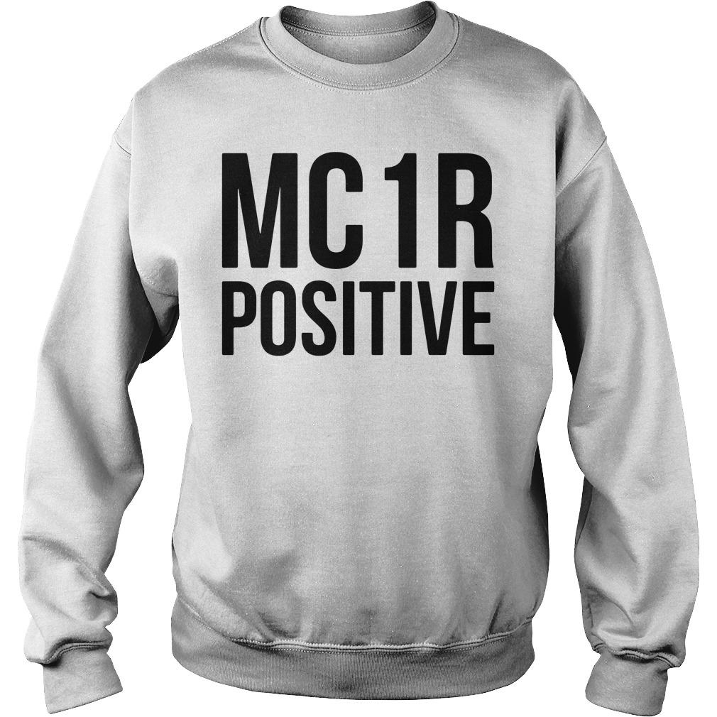 Mc 1r Positive Sweater