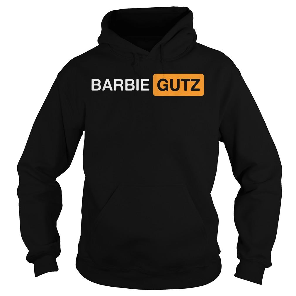 Pornhub Barbie Gutz Hoodie
