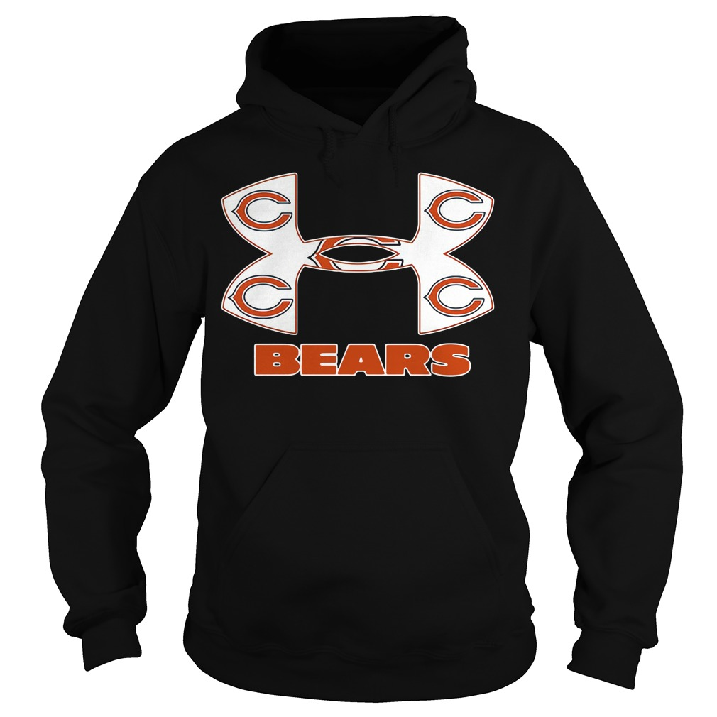 Under Armour Chicago Bears Hoodie