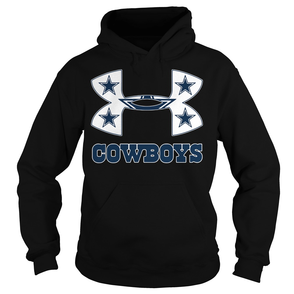 Under Armour Dallas Cowboys Hoodie