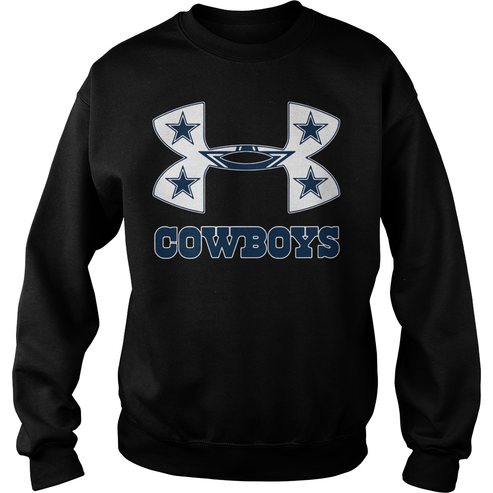 Under Armour Dallas Cowboys Sweater