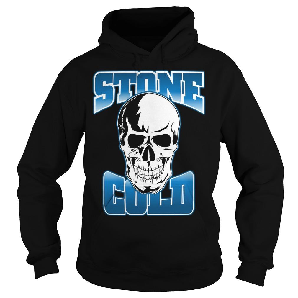 Post Malone Stone Cold Steve Austin Hoodie
