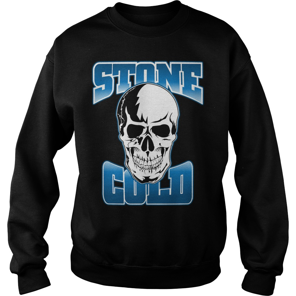 Post Malone Stone Cold Steve Austin Sweater