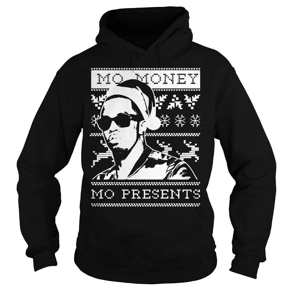Diddy's Mo Money Mo Presents Hoodie
