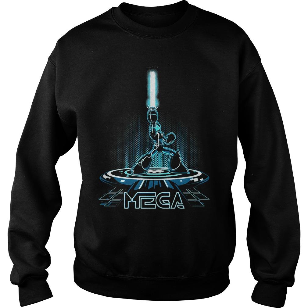 Funko Mega Man Game Sweater