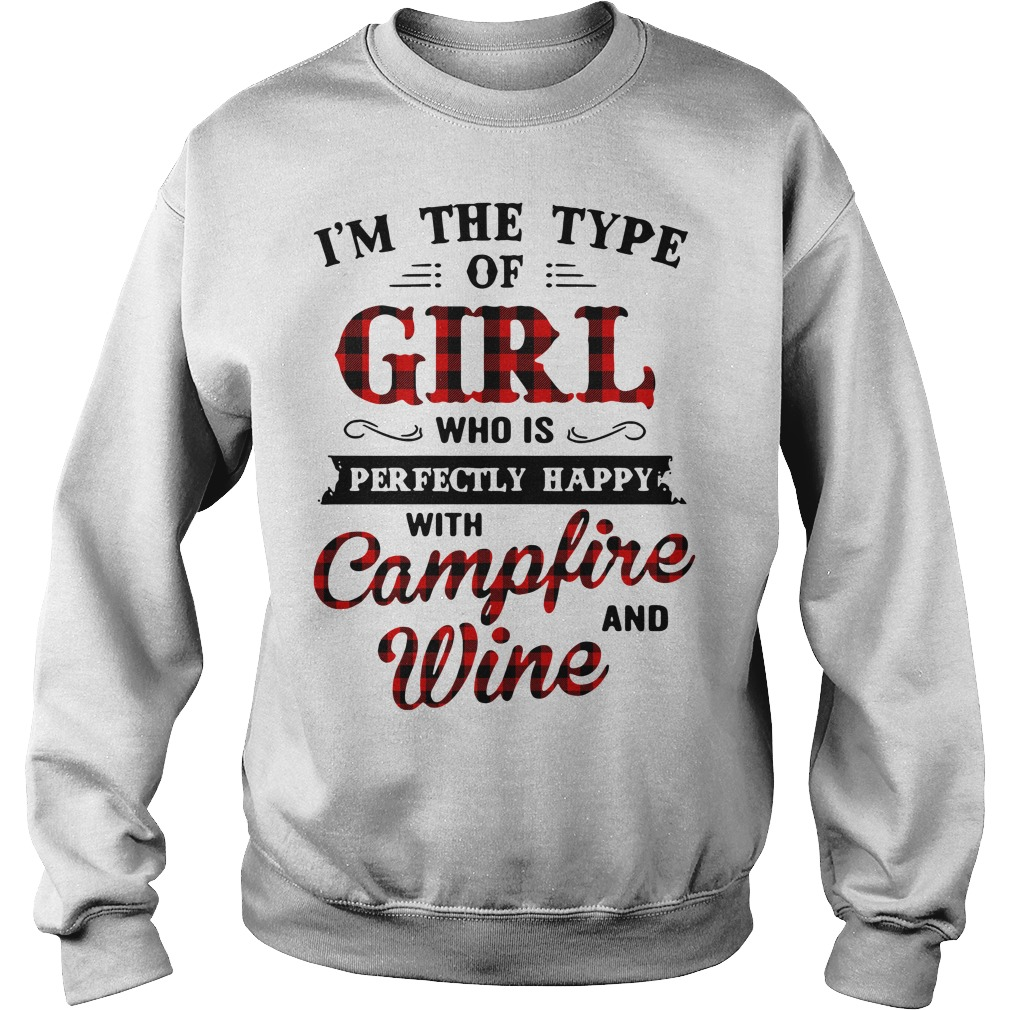 i m the type of girl that