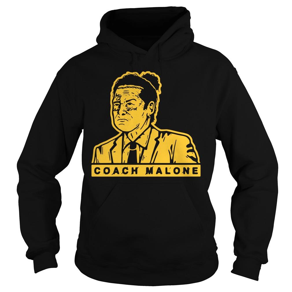 Coach Malone Hoodie