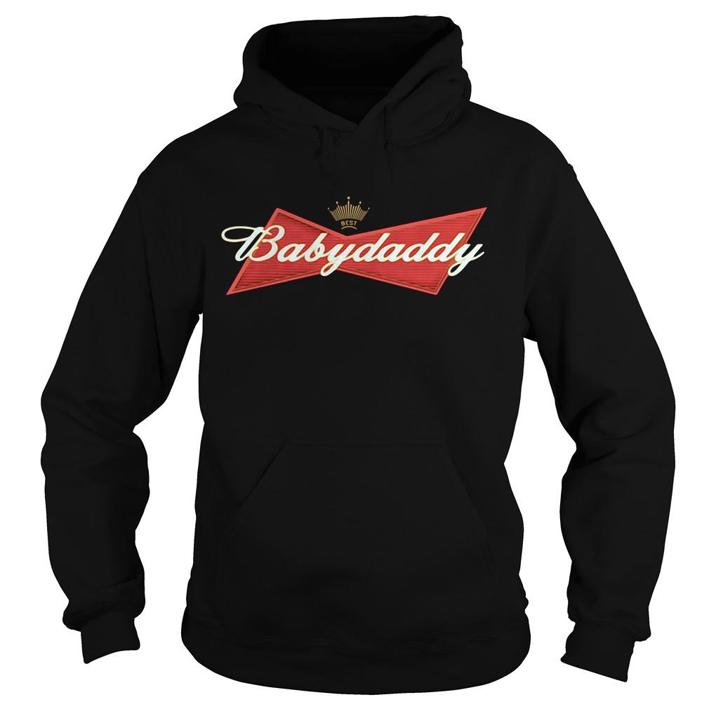 Budweiser Babydaddy Hoodie