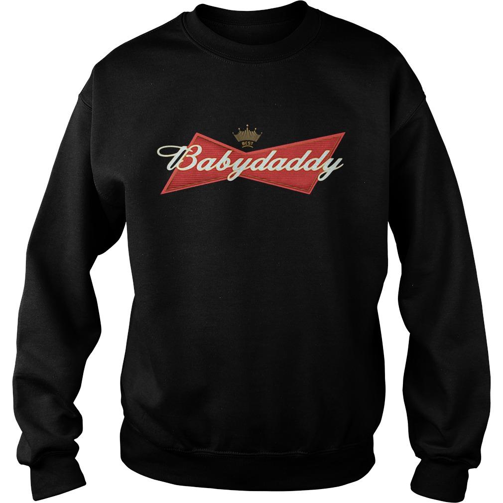 Budweiser Babydaddy Sweater