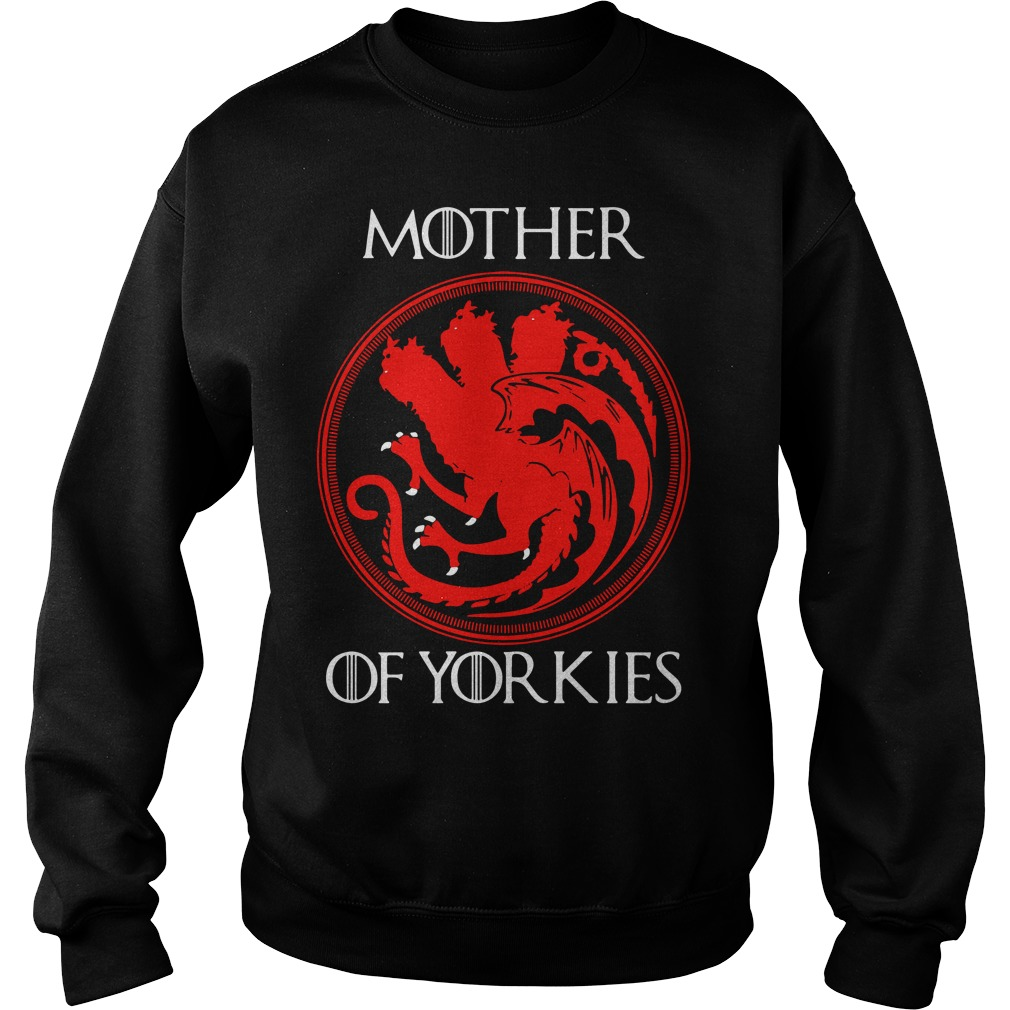 Game Of Thrones Mother Of Yorkies Sweater