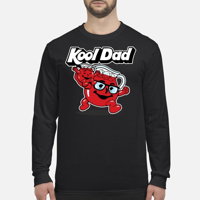Kool Dad Fathers Day Sweater