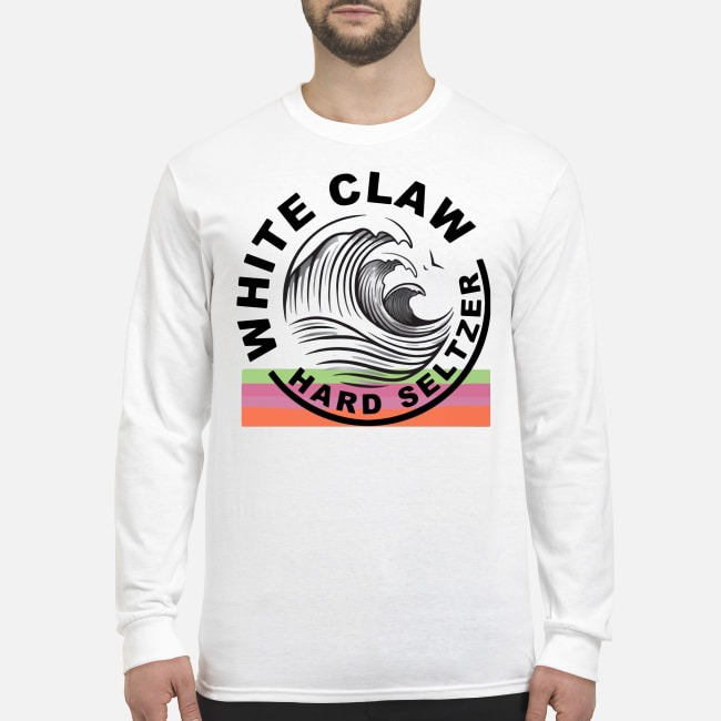 White Claw Hard Seltzer Sweater