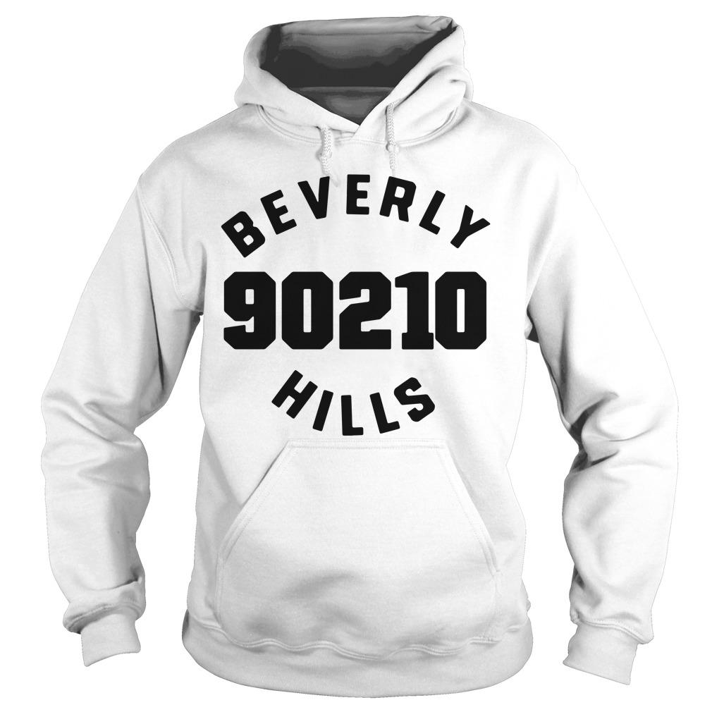 Beverly Hills 90210 Reboot Luke Perry Shirt