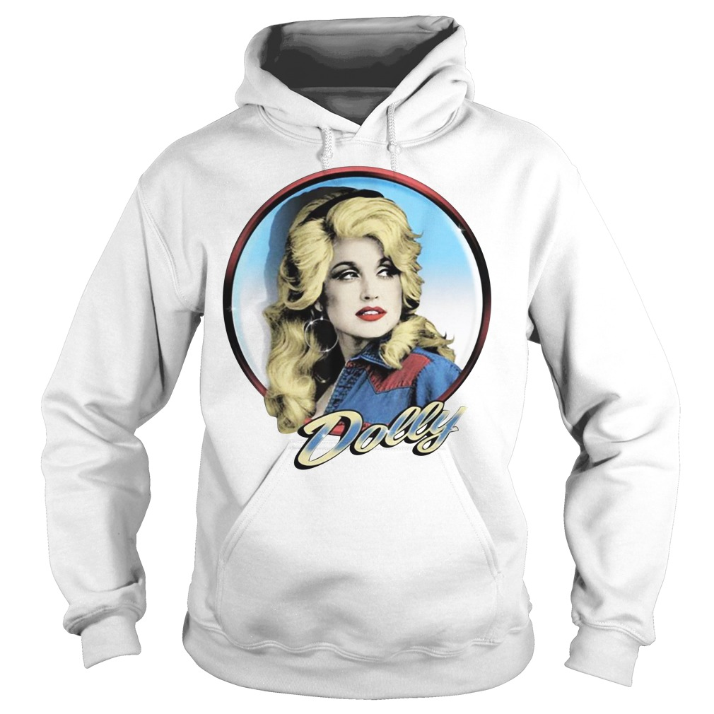 Midnight Rider Dolly Parton Shirt