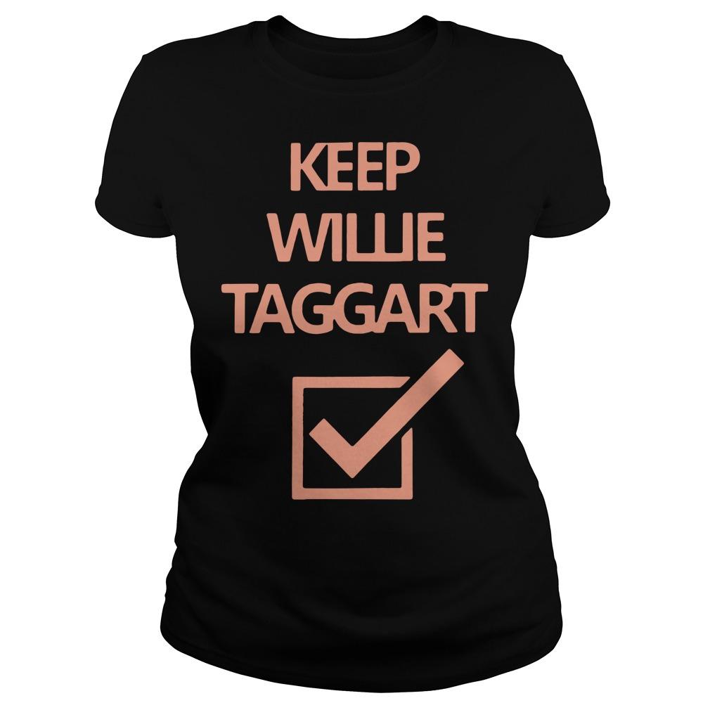 Keep Willie Taggart Shirt