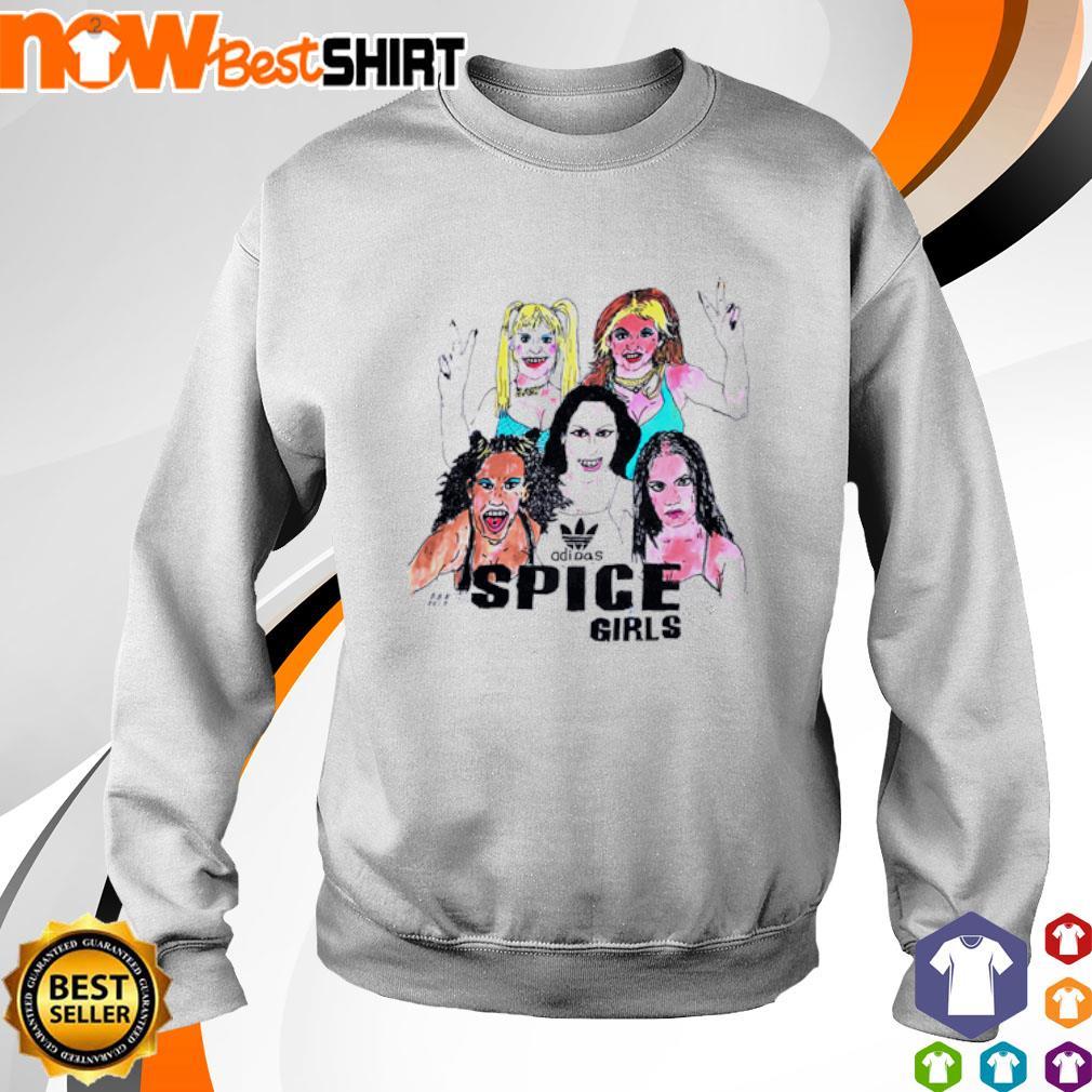 Spice girls s sweater